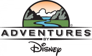Adventures By Disney-Logo