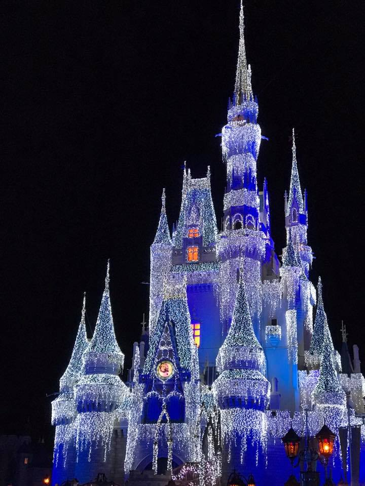 Walt Disney World Christmas Show Filming Set For November