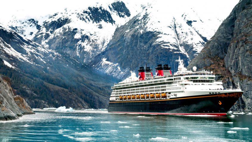 Disney Cruise Line 2019 Itineraries