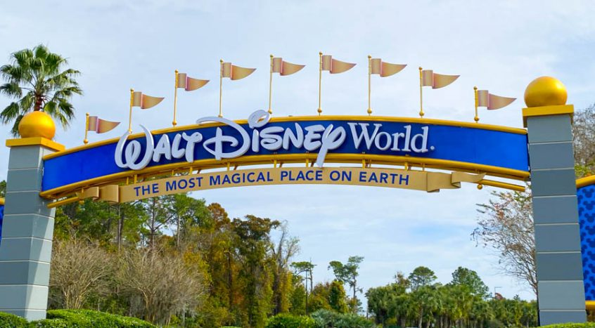 Top Walt Disney World Tips You Can't Live Without: Part One