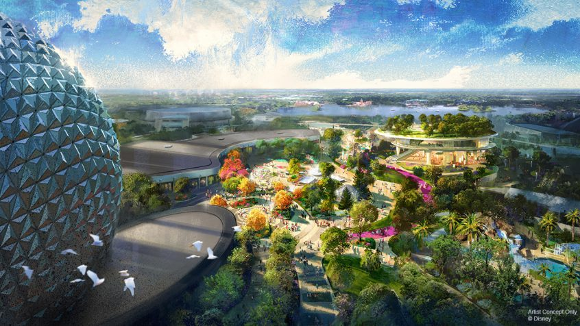 Top 10 Things Coming Soon to Walt Disney World: Part Two