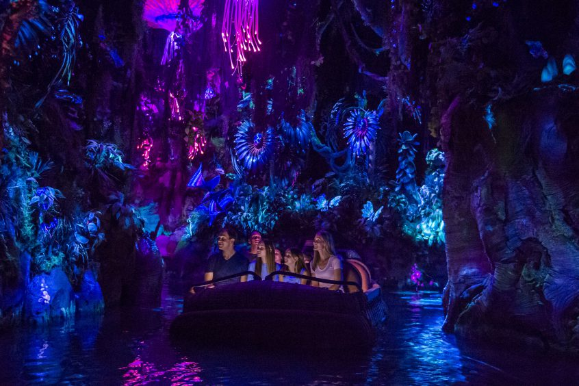 The Attractions You're NOT Doing at Walt Disney World