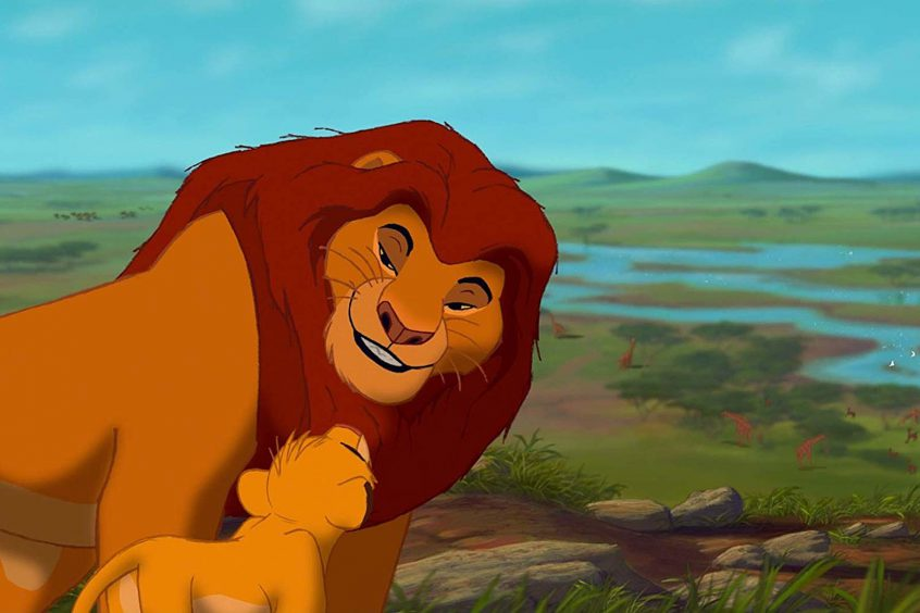 We Ranked The Top 10 Dads of Disney